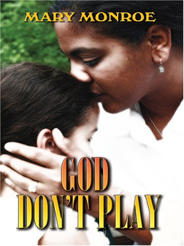 9780786292516: God Don't Play