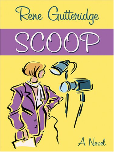 9780786292561: Scoop (The Occupational Hazards Series #1)