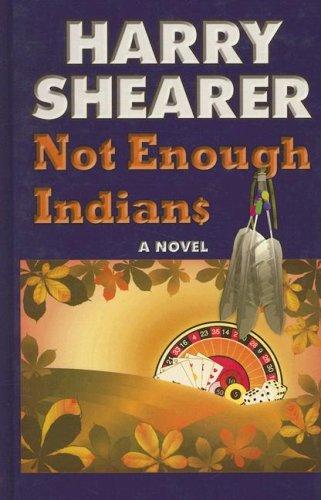 9780786292646: Not Enough Indians
