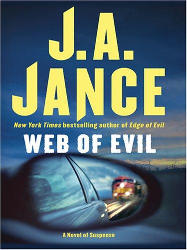 Web of Evil: Judith A. Jance
