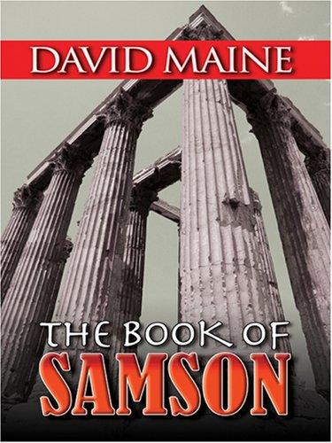 9780786292851: The Book of Samson