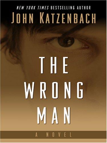 9780786292936: The Wrong Man