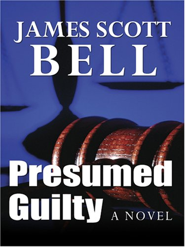 9780786292950: Presumed Guilty (Thorndike Christian Mystery)