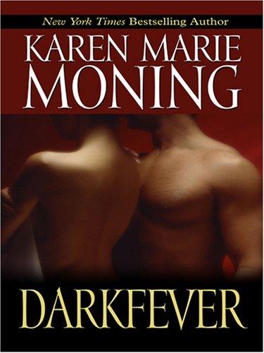 9780786292998: Darkfever (Thorndike Press Large Print Basic Series)