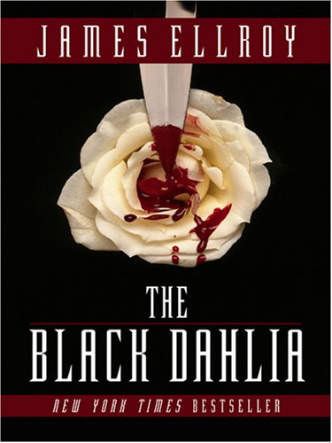 9780786293100: The Black Dahlia (Thorndike Press Large Print Crime Scene)
