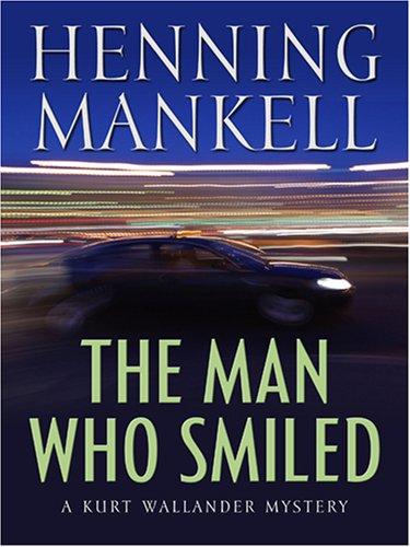 9780786293193: The Man Who Smiled (Thorndike Press Large Print Core Series)