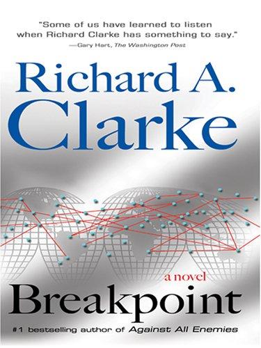 9780786293223: Breakpoint (Thorndike Press Large Print Basic Series)
