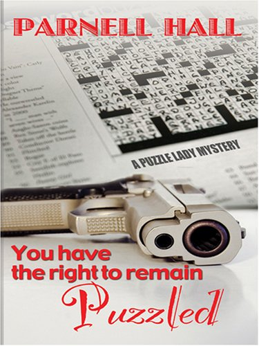 9780786293261: You Have the Right to Remain Puzzled