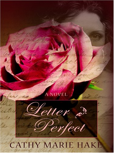 9780786293315: Letter Perfect (California Historical Series #1)