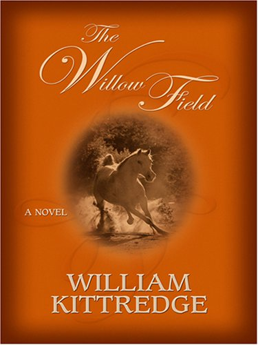 9780786293537: The Willow Field (Thorndike Reviewers' Choice)