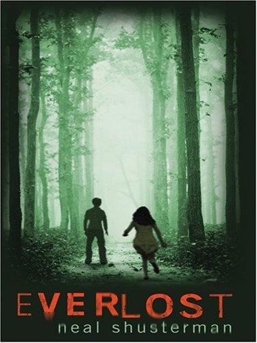Everlost: Shusterman, Neal