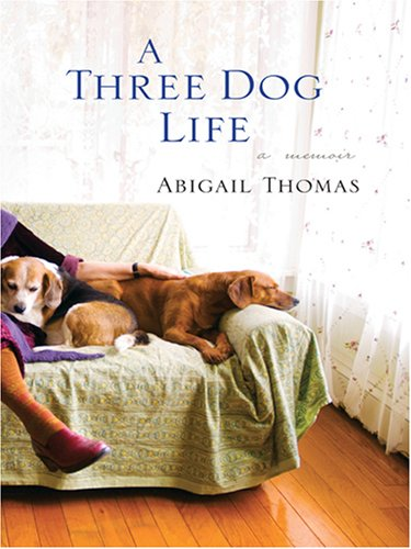 9780786293698: A Three Dog Life (Thorndike Biography)