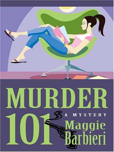 9780786293773: Murder 101