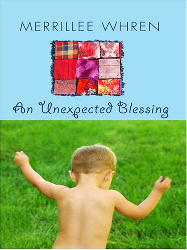 9780786293803: An Unexpected Blessing (Love Inspired #352)