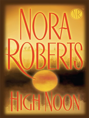 9780786293919: High Noon (Thorndike Press Large Print Basic Series)