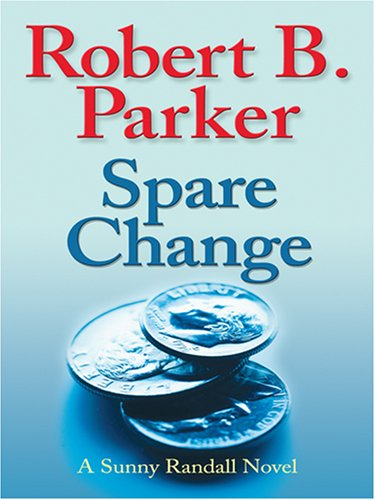 9780786293926: Spare Change (Thorndike Core)