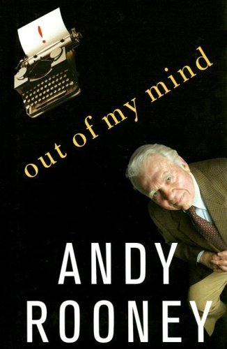 9780786294022: Out of My Mind (Thorndike Laugh Lines)