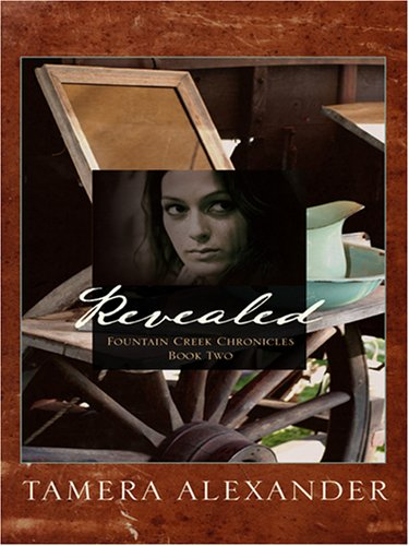 9780786294268: Revealed (Thorndike Christian Historical Fiction)