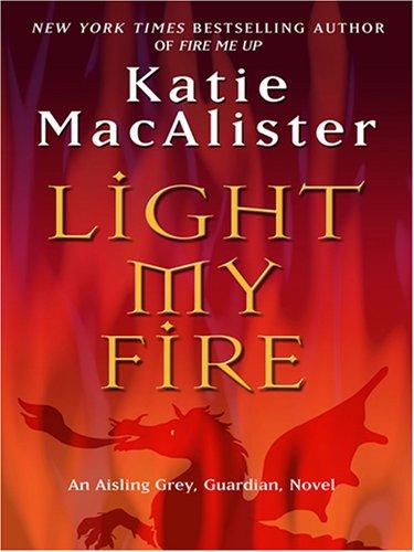 9780786294282: Light My Fire (Thorndike Press Large Print Romance Series)