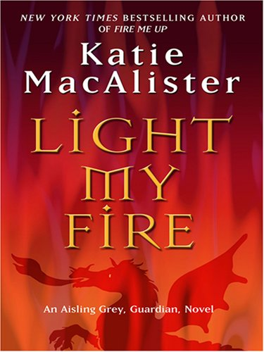 9780786294282: Light My Fire