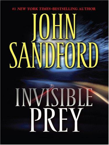 9780786294404: Invisible Prey
