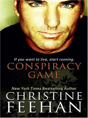 9780786294473: Conspiracy Game (Thorndike Press Large Print Core Series)