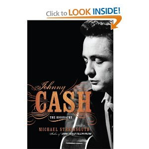 9780786294534: Johnny Cash: The Biography (Thorndike Press Large Print Biography Series)