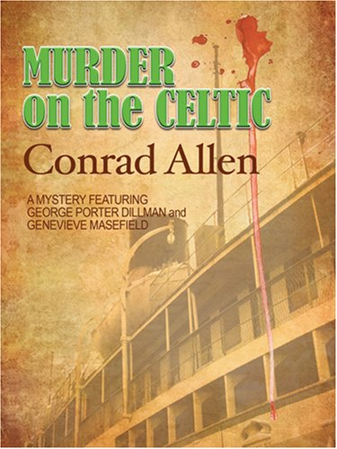 9780786294749: Murder on the Celtic (Thorndike Press Large Print Mystery Series)