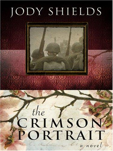 9780786294800: The Crimson Portrait (Thorndike Core)