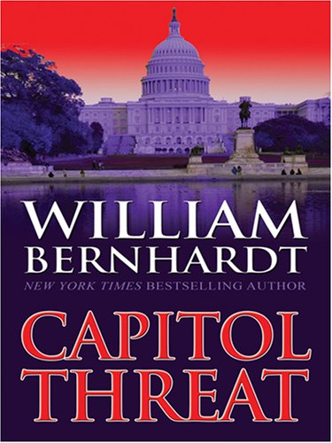 9780786294817: Capitol Threat (Basic)
