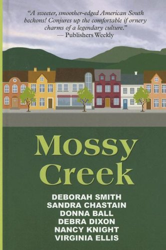 9780786294824: Mossy Creek