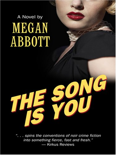 9780786294848: The Song Is You (Thorndike Crime Scene)
