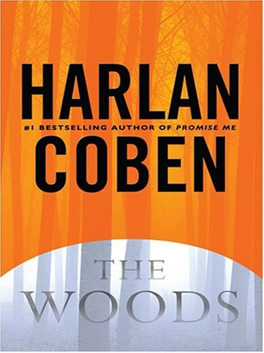9780786294886: The Woods (Thorndike Press Large Print Core Series)
