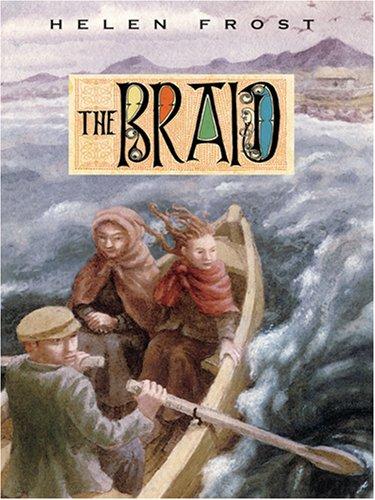 9780786294978: The Braid (Thorndike Press Large Print Literacy Bridge Series)
