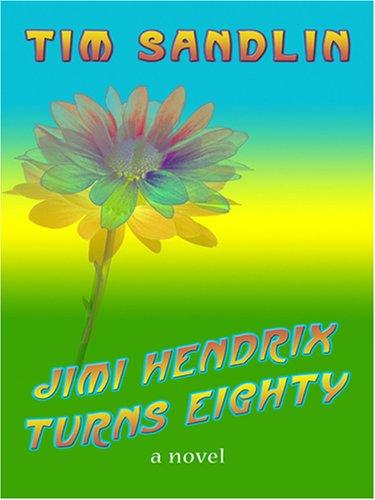 9780786295029: Jimi Hendrix Turns Eighty (Thorndike Laugh Lines)