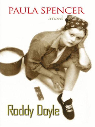 9780786295074: Paula Spencer (Thorndike Reviewers' Choice)