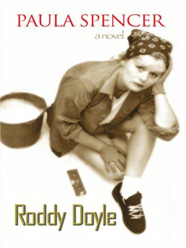 9780786295074: Paula Spencer (Thorndike Reviewers' Choice)