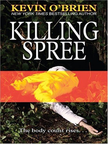 9780786295388: Killing Spree