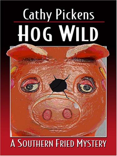 9780786295401: Hog Wild (Thorndike Press Large Print Mystery Series)