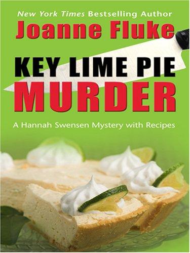 Key Lime Pie Murder: Fluke, Joanne