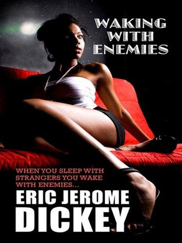 9780786295456: Waking with Enemies (Thorndike Press Large Print African American Series)