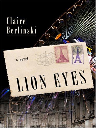 9780786295470: Lion Eyes