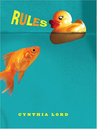 9780786295593: Rules (Thorndike Press Large Print Literacy Bridge Series)