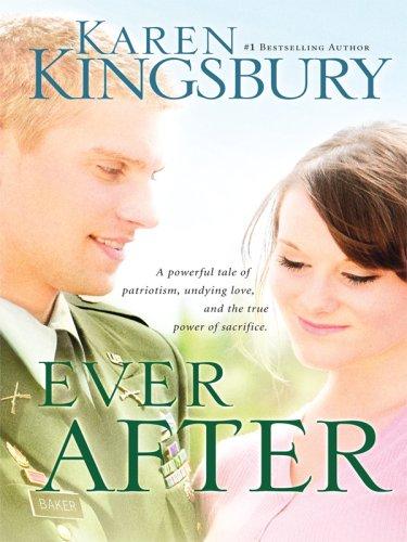 9780786295708: Ever After (Thorndike Press Large Print Christian Fiction)
