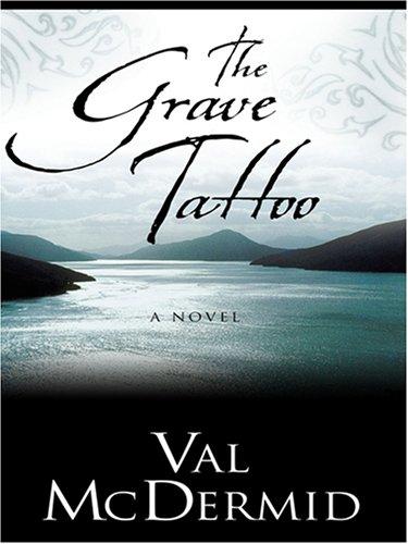 9780786295715: The Grave Tattoo (Thorndike Core)