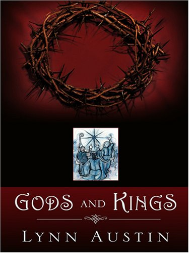 9780786295746: Gods and Kings (Chronicles of the Kings #1)