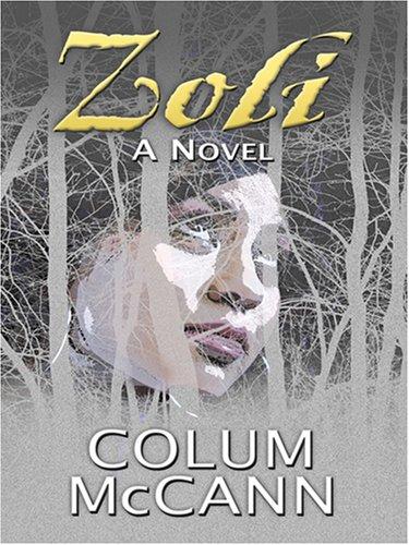 9780786295777: Zoli (Thorndike Reviewers' Choice)