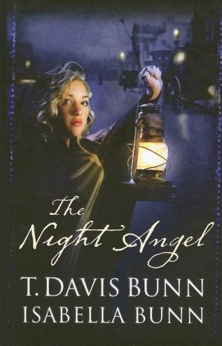 9780786295890: The Night Angel (Heirs of Acadia #4)