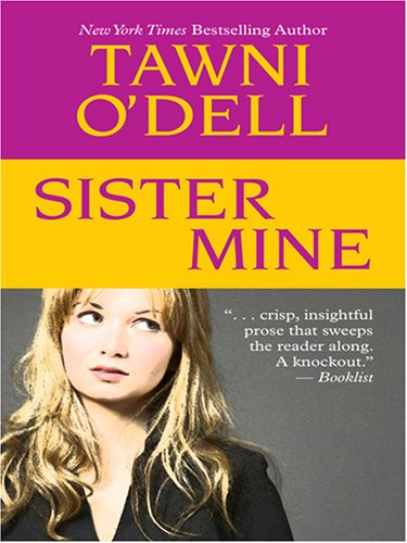 9780786295920: Sister Mine (Thorndike Press Large Print Basic Series)