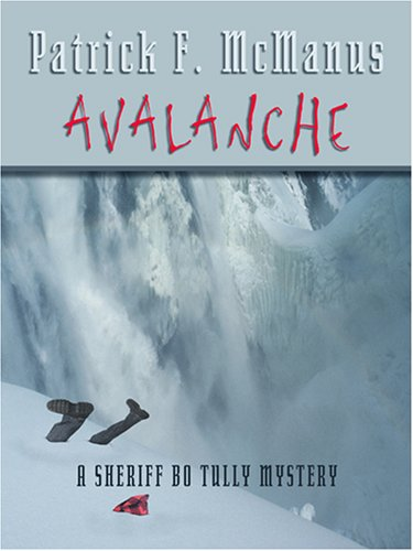 9780786296170: Avalanche (Thorndike Laugh Lines)